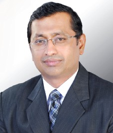 <b>Anupam Shah</b>, Chairman, Engineering Exports Promotion Council (EEPC) - inter