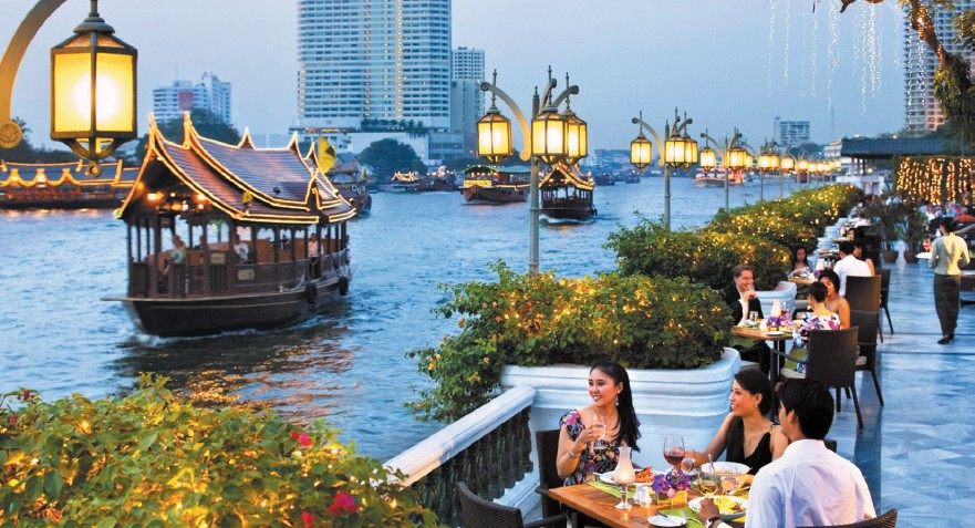 As part of innovations in outbound tourism, Cox & Kings has introduced a new range of 'Culinary Holidays' , focussing on the world's most inspiring cuisines
