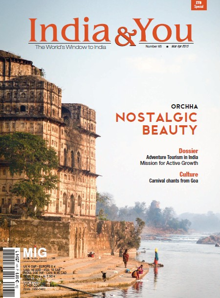 India & You (Mar-Apr 2015)