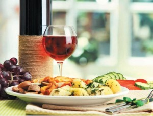 Food and wine experiences is one of the key competitive advantages of Australia