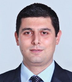 Mehmet Akay General Manager – Western & Southern India, Turkish Airlines
