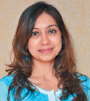 Lubaina Sheerazi India Representative, Ministry of Tourism – Oman