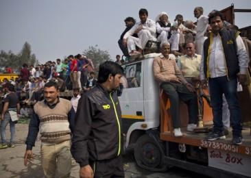Castes and quotas in India