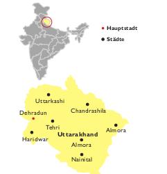 Der Chandrashila Pfad, Einen Moment festhalten