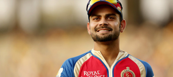 Virat Kohli has been referred to as one of the best players by cricket legends