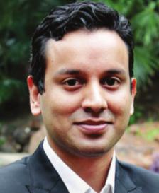 Abhilash Kumar, Managing Director, Kairali Ayruvedic Group