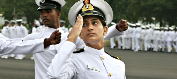 yourstory-india-navy-women