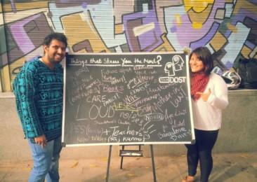 Innovative Indian Startups