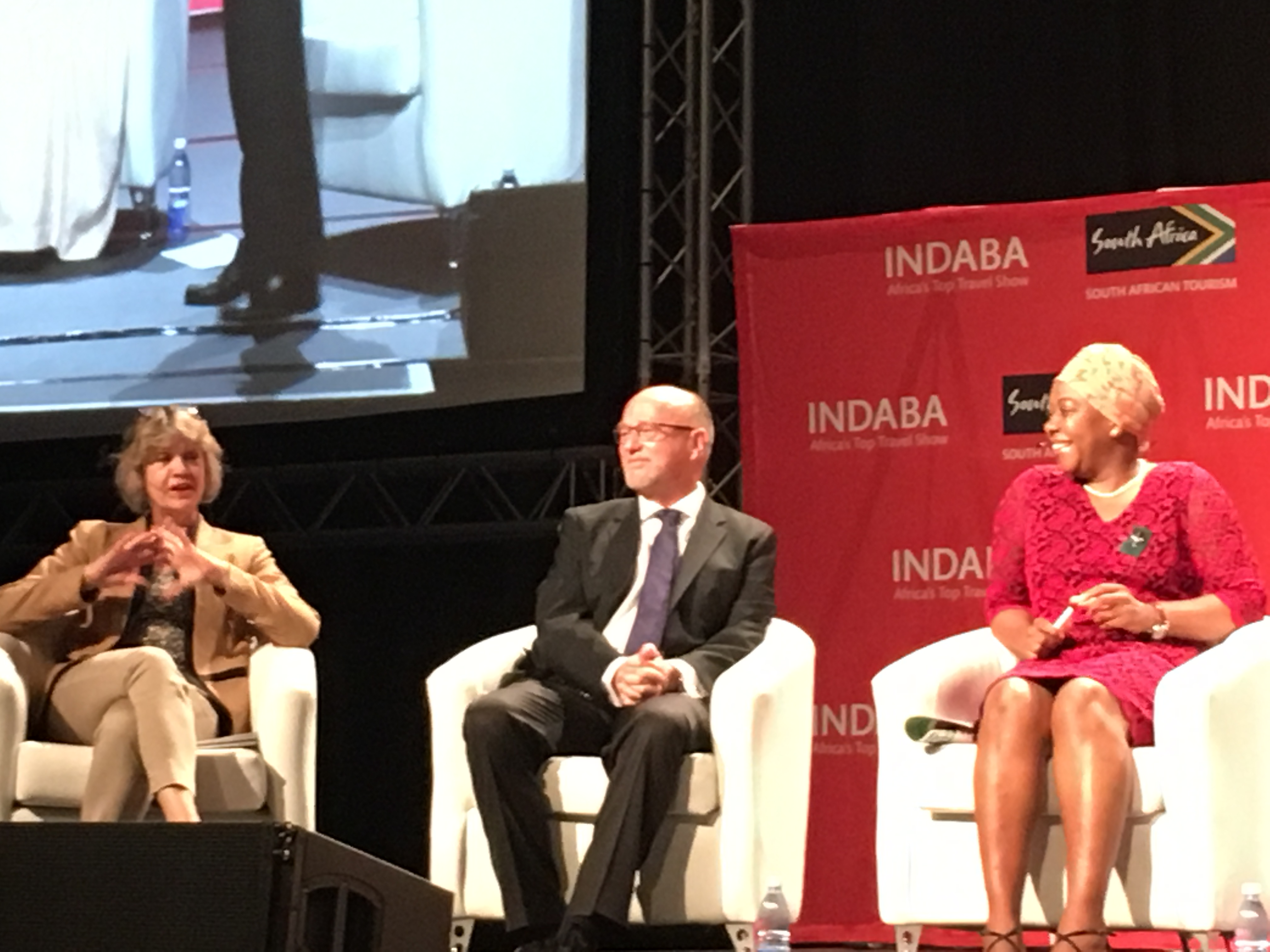 INDABA has positioned itself as the largest tourism fair in Africa