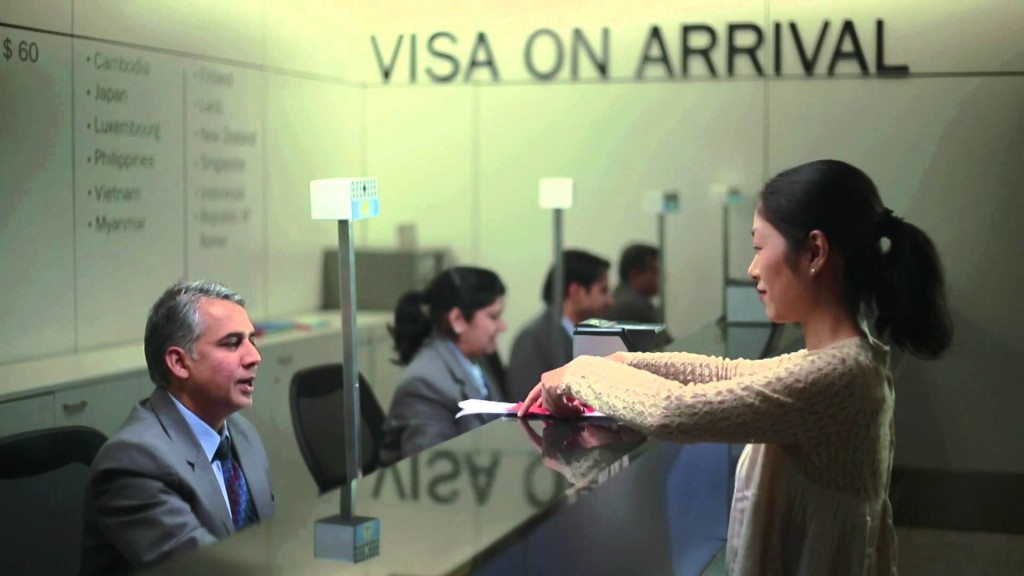 e-tourist-visa-on-arrival-india
