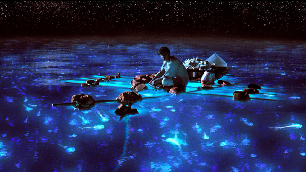 In 2013, Rhythm 'N Hues Studios won the Oscar for Best Visual Effects for Life of Pi