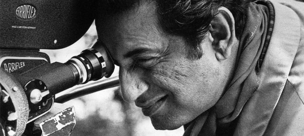 Satyajit Ray's 'Pather Panchali' introduced Indian films to the world.