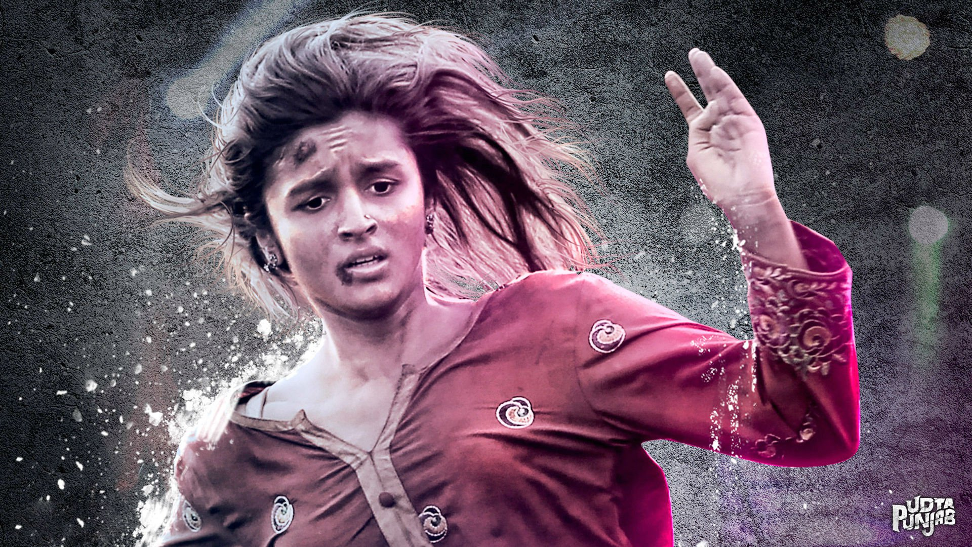 Alia Bhatt's performance as Bihari immigrant, caught in trying circumstances in Punjab, was one of the highs of the film