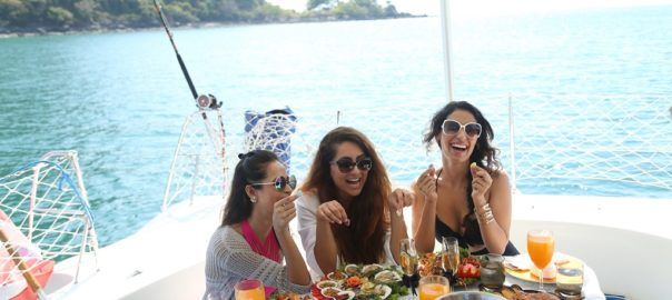 Thailand offers safe and easy-to-navigate destinations for independent women travellers