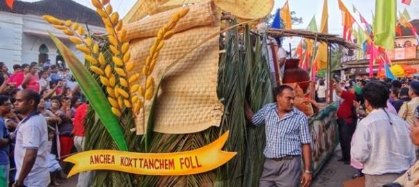 Bonderam-Festival 2