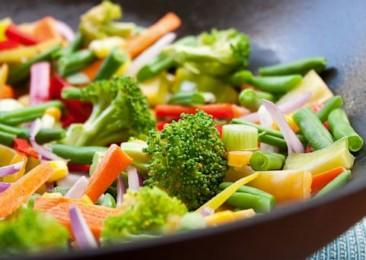Increasing vegetarianism in India