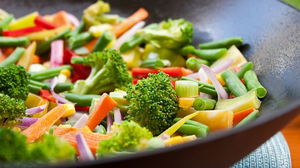 Diseases like pancreatic cancer and respiratory problems are less common among vegetarians than in those who consume meat regularly