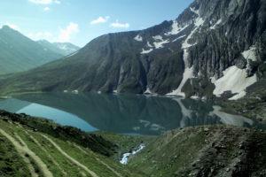 Vishansar_Lake