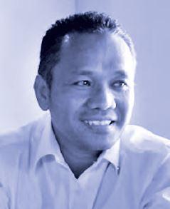 Taufik Nurhidayat, Deputy Director International Marketing, Ministry of Tourism, Indonesia