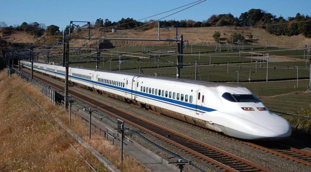 Bullet trains in India - How feasible will they be?