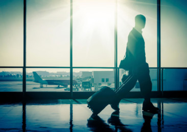 India's business travel industry booming