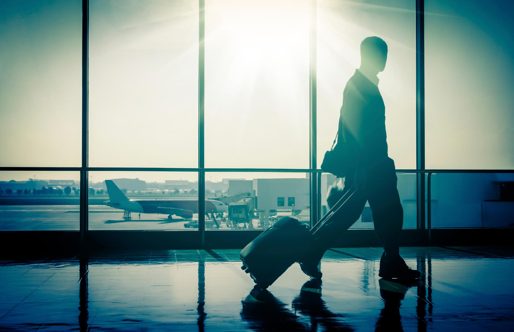 s business travel industry booming media group