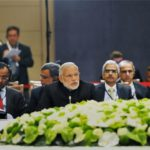 The G20 presidency involves hosting world's most powerful leaders and the Indian government would like to take up the responsibility without the distraction of a national poll.