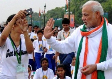 India bans some selfies during Independence Day week
