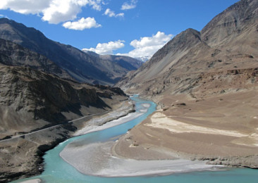 India reconsiders its stance over Indus Waters Treaty