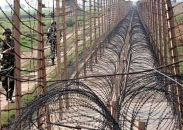 India conducts 'surgical strikes' across the Line of Control