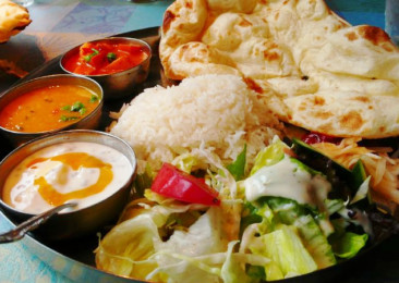 Indian diet could reduce risk of Alzheimer's