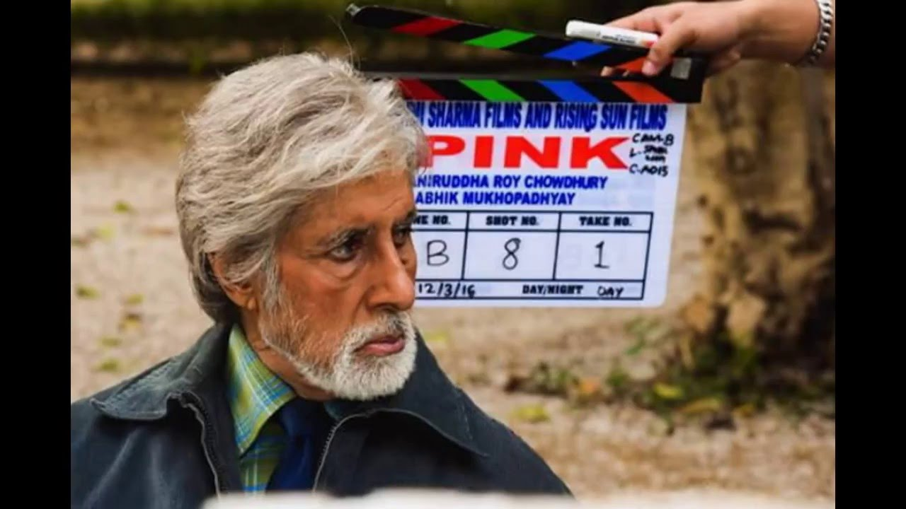 Pink shows you the darker side of India's capital city, New Delhi - a far cry from the beautiful locales one generally relate to - where three regular working women are subjected to endless harassment