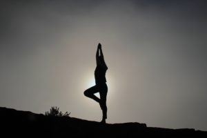 With the world turning toward wellness, alternative lifestyles with incorporation of yoga are slowly gaining popularity.