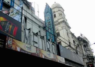 Misplaced nostalgia – renovation of Metro Cinema Hall