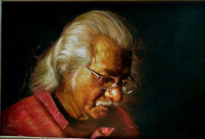 Adoor Gopalakrishnan, an icon for Malayalam films