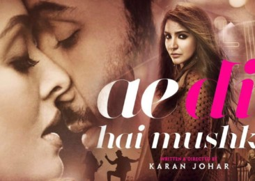 Bollywood film 'Ae Dil Hai Mushkil' caught in controversy