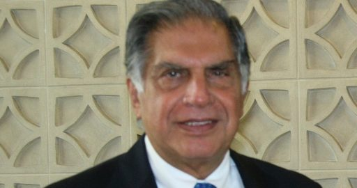 Ratan Tata, who was the chairman of the Tata group for 21 years announced the collaboration with GE healthcare.