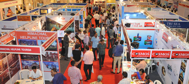 More than 25,000 travel trade and general visitors attended the Travel and Tourism Fair (TTF) four-city road show series