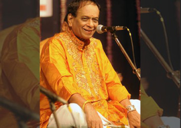 Indian classical stalwart M Balamurali Krishna passes away