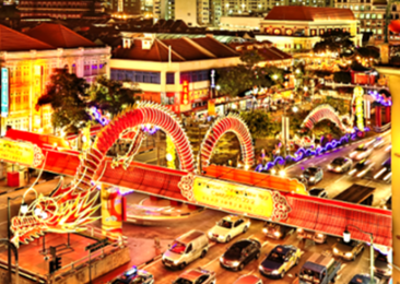 Singapore Tourism Board and Singapore Airlines launch new campaign