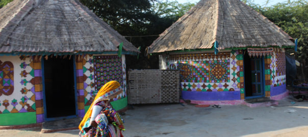 Tied to its roots: Life in Kutch's Bhrindiyari village