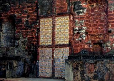 Velha Goa: The treasure trove worth exploring