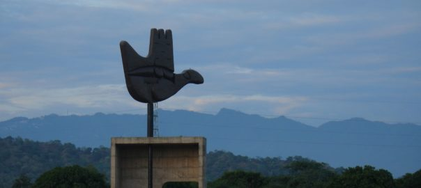 open_hand_monument_chandigarh