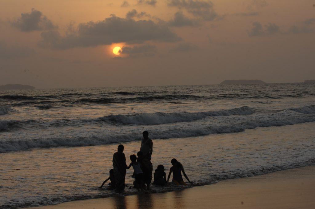 Goa-tourism-beach-shot
