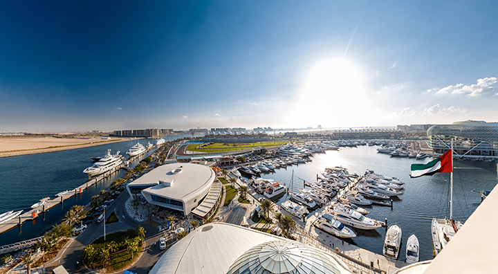 Visitors encouraged to visit yasisland.ae for the latest information, event timings and offers