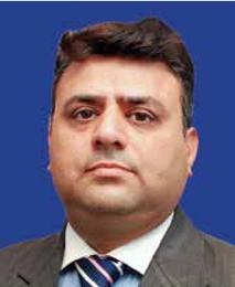 Sanjeev Mehra -Director, Aaryan Leisure & Holidays, Secretary, Skal International (India)