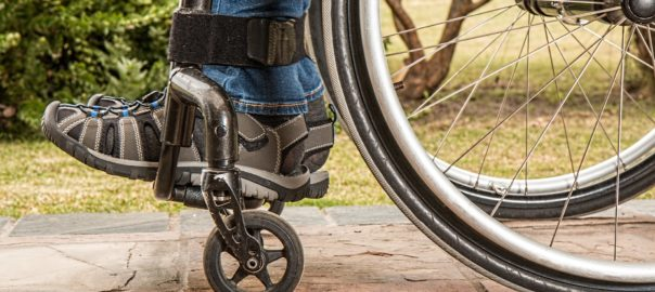 With the passing of the new bill, disabled persons in India have been granted more rights