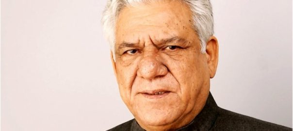Shyam Benegal shares his thoughts about one of his favourite actors, Om Puri