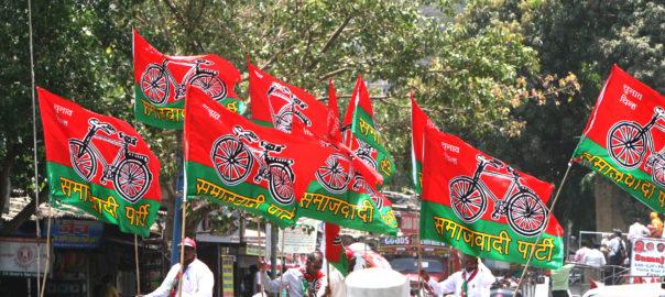 Uttar Pradesh at a political crossroad ahead of Assembly Polls