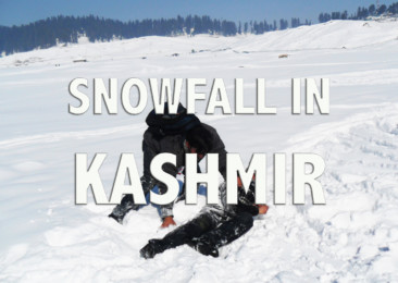 Five things to do in wintry Kashmir